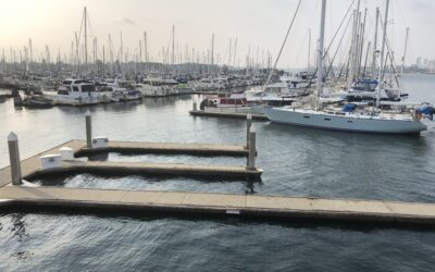 Liveaboard Available for 60 ft or larger sail or power boat at Grand Marina!